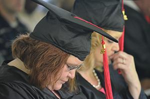 DRM Graduation 2012