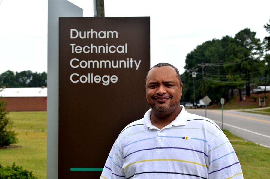Durham Tech Jahan