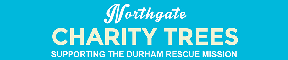 Northgate Charity Trees